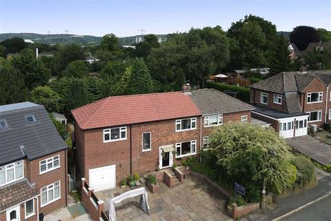 4 bedroom semi-detached house for sale - Brynton Road, Macclesfield