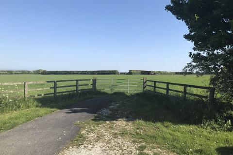 Land for sale - Wold View, Fridaythorpe