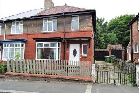 3 bedroom semi-detached house for sale - Byerley Road, Shildon