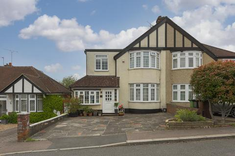 4 bedroom semi-detached house for sale - Kirby Close, Epsom