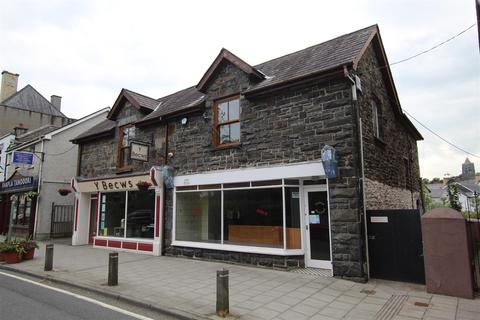 2 bedroom house for sale - College Street, Lampeter