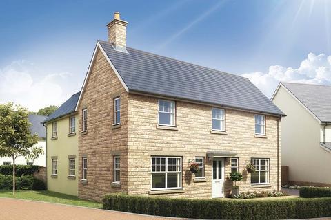 4 bedroom detached house for sale - The Langdale - Plot 98 at Clare Garden Village, Off Llantwit Major Road CF71