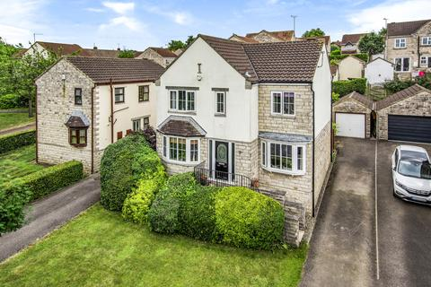 4 bedroom detached house for sale - Lyndon Road, Bramham, Wetherby, West Yorkshire