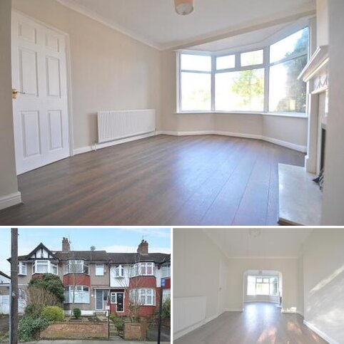 3 bedroom terraced house for sale - Clayhill Crescent SE9
