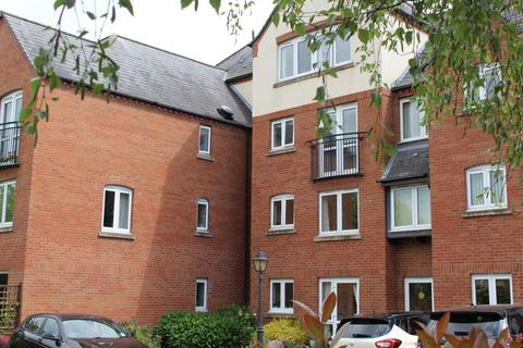 1 bedroom apartment for sale - Watkins Court, Old Mill Close, Hereford, HR4