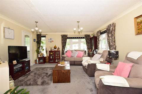 2 bedroom park home for sale - Capel Gardens, Ruckinge, Ashford, Kent