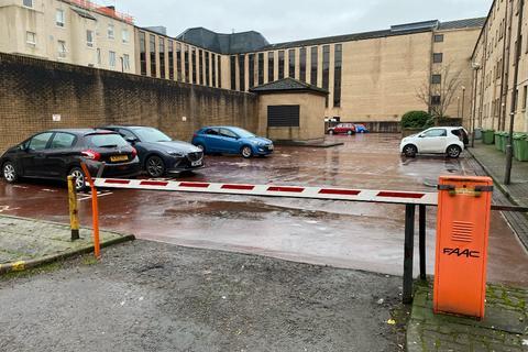 Parking to rent - Cleveland Street, Glasgow, G3