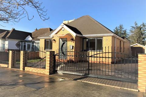 4 bedroom detached house for sale - Coleridge Road, Romford