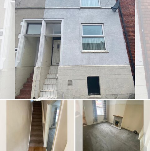 4 bedroom terraced house to rent - richmond street , Hartshill , Stoke on trent  ST4