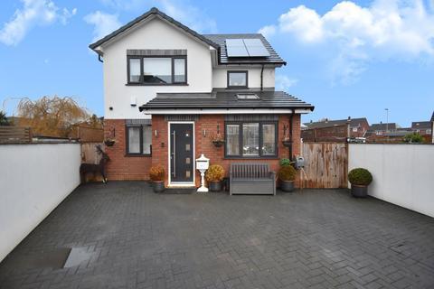 5 bedroom detached house for sale - Moor Lane, Sherburn In Elmet