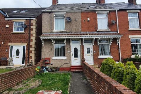 2 bedroom terraced house for sale - Manor Road, St. Helen Auckland, Bishop Auckland, Durham, DL14 9EP