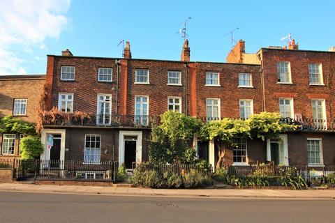 1 bedroom terraced house for sale - St. Johns Terrace, King's Lynn