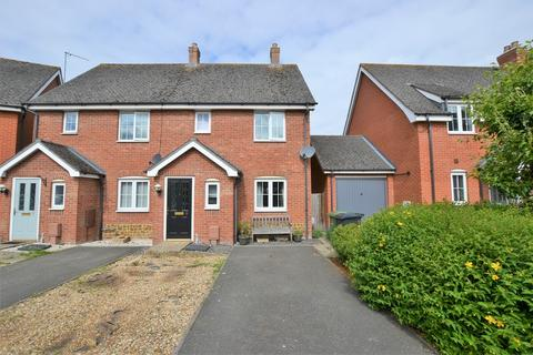 2 bedroom semi-detached house for sale - Ancar Road, South Wootton