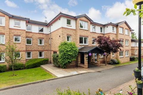 2 bedroom retirement property for sale - 16/23 Queens Court, Blackhall, Edinburgh, EH4 2BY