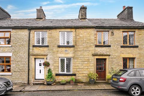 3 bedroom cottage for sale - Naylors Terrace, Bolton, BL7