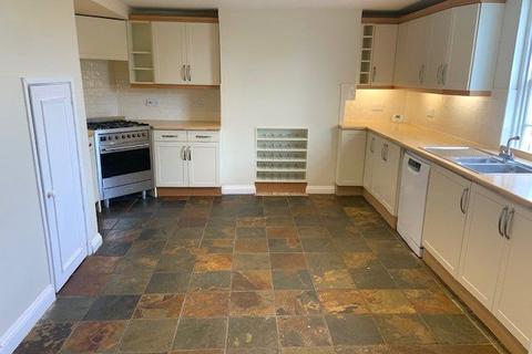 3 bedroom terraced house to rent - Mount Beacon Row, Bath, BA1