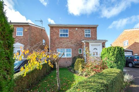 4 bedroom link detached house to rent - Mutford Croft, Luton, Beds, LU2