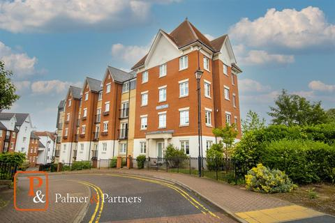 1 bedroom apartment for sale - Salter Court, St Marys Field, Colchester, CO3