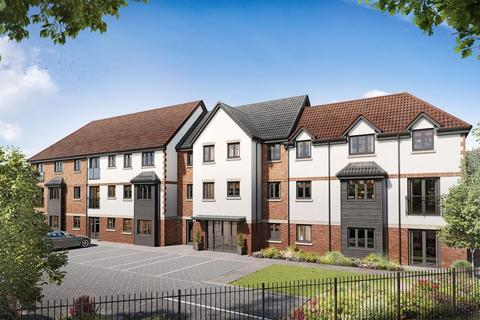 2 bedroom apartment for sale - The Birch