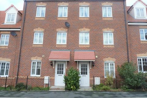 5 bedroom townhouse for sale - SaddlecoteClose, Manchester, M8