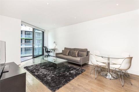2 bedroom apartment for sale - Riverlight Three, Riverlight Quay, Nine Elms, London, SW11