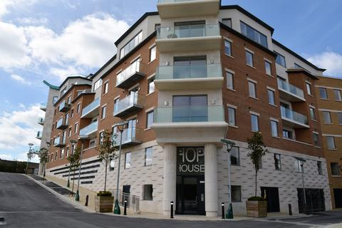 3 bedroom apartment for sale - Hop House, Brewery Square, Dorchester DT1