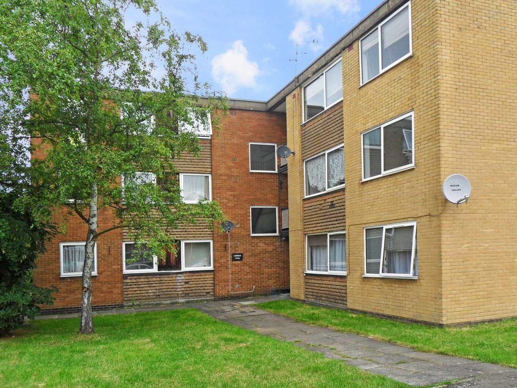 2 Bedrooms Apartment Flat for rent in Lichfield House , Bishops Walk