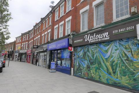 Studio to rent - 2A Sandhurst Market, Sandhurst Road, Catford, London SE6