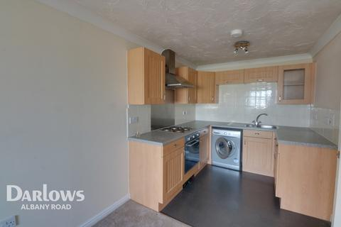 1 bedroom flat for sale - Beaufort Square, Cardiff