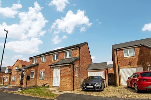3 bedroom semi-detached house for sale - Henry Street, Hetton Le Hole, Tyne & Wear, Tyne & Wear, DH5 9BH