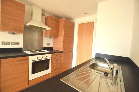 1 bedroom apartment to rent - La Salle