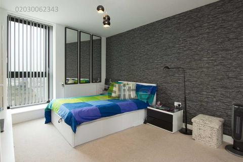 1 bedroom apartment to rent - Connaught Heights, 2 Agnes George Walk, London