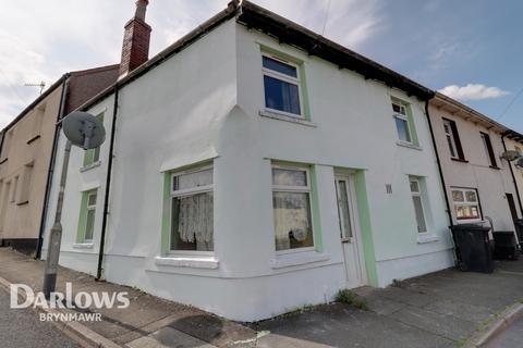 3 bedroom terraced house for sale - Bailey Street, Brynmawr