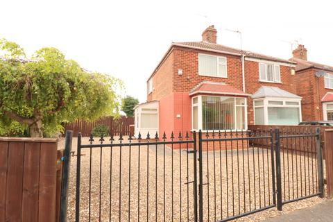 3 bedroom semi-detached house for sale - Hopkins Street, Hull, Yorkshire, HU9