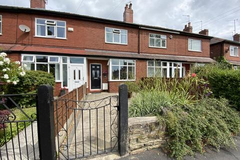 2 bedroom terraced house to rent - Newark Road, South Reddish, Stockport, SK5