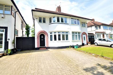 4 bedroom semi-detached house for sale - Beaumont Road, Petts Wood, Kent, BR5