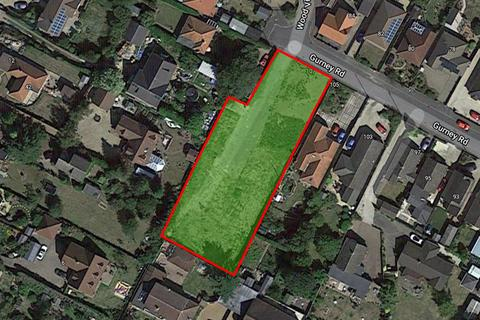 Land for sale - Gurney Road, New Costessey