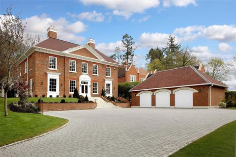 6 bedroom detached house for sale - Long Bottom Lane, Seer Green, HP9