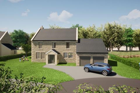 4 bedroom detached house for sale - Dilston, Corbridge