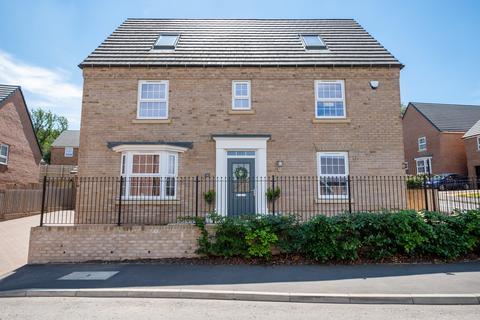 5 bedroom detached house for sale - Laurel Road, Hexham