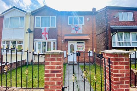 3 bedroom terraced house for sale - BAXTER ROAD, TOWN END FARM, Sunderland North, SR5 4LP