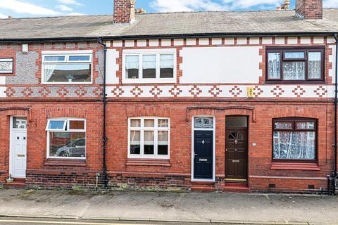 2 bedroom terraced house to rent - Dundonald Avenue, Stockton Heath
