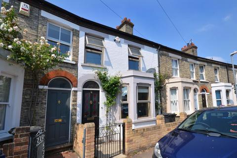 3 bedroom terraced house to rent - Argyle Street, Cambridge