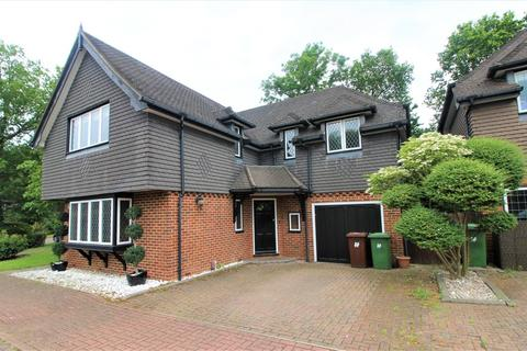 4 bedroom detached house for sale - Parkfield View, Potters Bar
