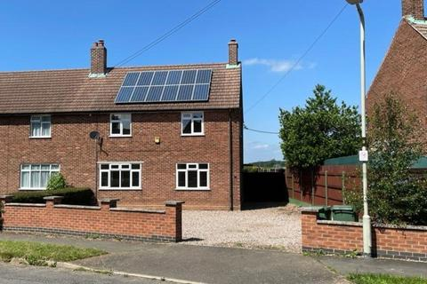 3 bedroom semi-detached house for sale - Mere Road, Waltham On The Wolds