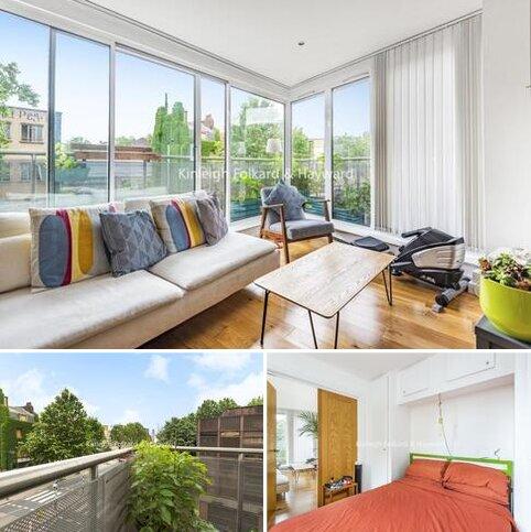 1 bedroom apartment to rent - Newington Causeway London SE1