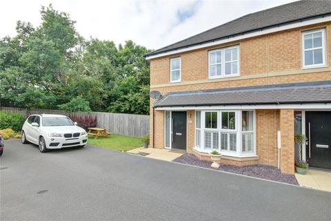 3 bedroom end of terrace house for sale - Century Way, East Rainton, Houghton Le Spring, DH5