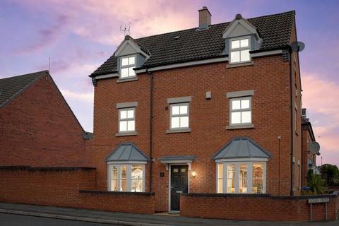 4 bedroom detached house for sale - Gough Grove, Long Eaton NG10 3NZ