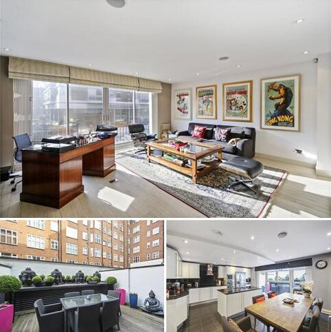 5 bedroom terraced house for sale - Porchester Place, London, W2