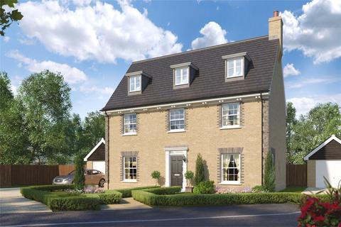 4 bedroom detached house for sale - Plot 111 Heronsgate, Blofield, Norwich, Norfolk, NR13